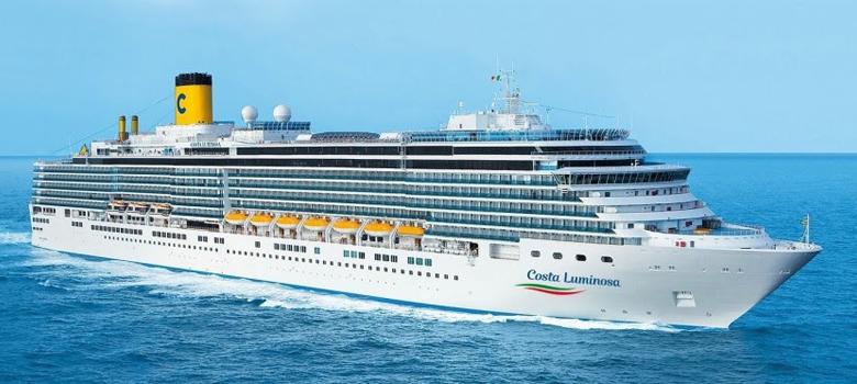 Costa Cruises start 6 september met cruisen, maar alleen in Italië