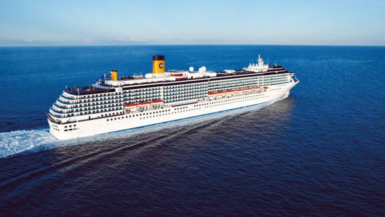 Op cruise met Costa Cruises: rederij, sfeer en schepen