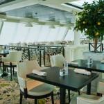 Costa neoRomantica wijnbar