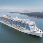Costa Cruises gaat vaker cruisen in de Middellandse Zee