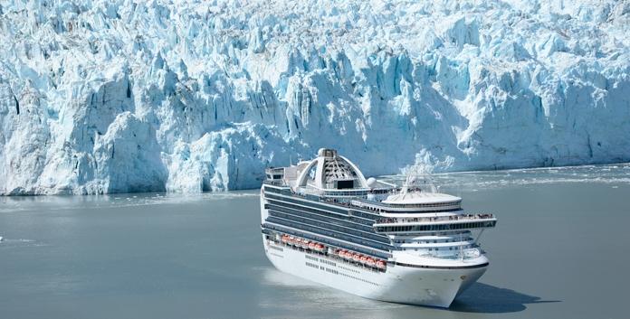 Volop Europese cruises met Princess Cruises in 2020