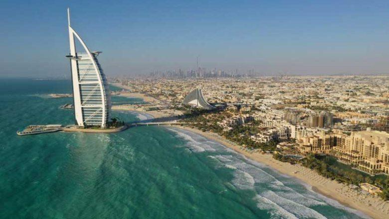 Cruise naar Dubai in 2021: wat is er te zien in Dubai?