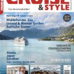 Mooiste en dikste CRUISE & STYLE Nederland jaarboek 2019 nu verkrijgbaar