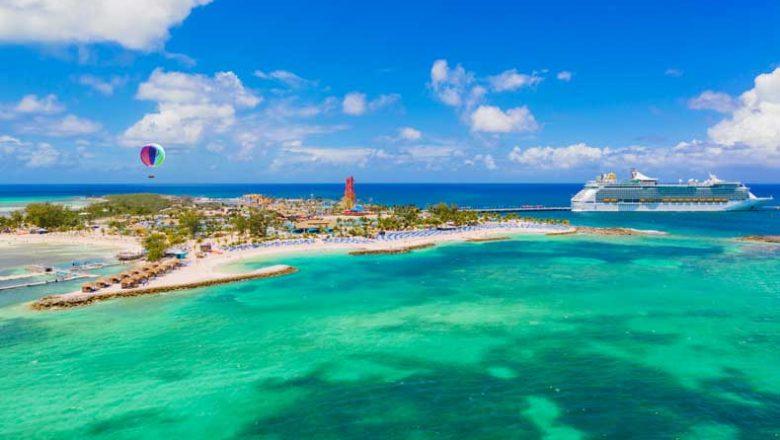 Een wereld vol cruise-avontuur met Royal Caribbean International