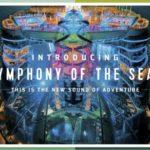 Boek vanaf nu je cruise met Symphony of the Seas