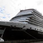 Cruisen op de Nieuw Statendam van Holland America Line