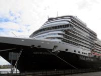 Cruisen op de Nieuw Statendam van Holland America Line © Nico van Dijk Nico van Dijk