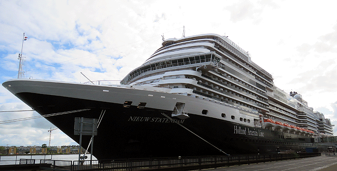 Holland America Line introduceert 'Have It All'-premiumpakket