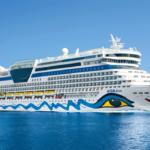 Op cruise met de Aidadiva: hutten, suites, restaurants en alle faciliteiten aan boord