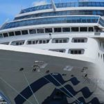 Cruises met de Pacific Princess: knus boetiekschip voor langere cruises