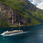 Cruiseprogramma Norwegian Cruise Line in 2023