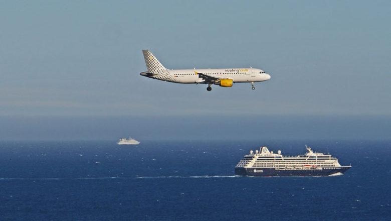 Inreisverbod Verenigde Staten treft ook cruises, cruises opgeschort
