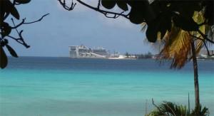 Cruiseterminal Barbados