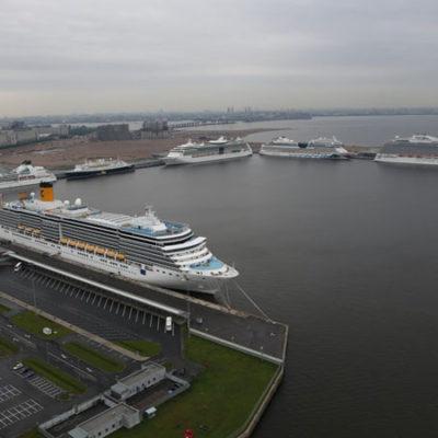 Heb ik een visum nodig voor een cruise naar St. Petersburg?