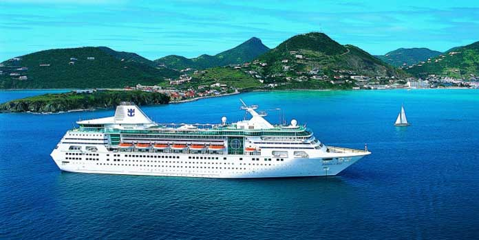 Royal Caribbean International start cruises naar Cuba