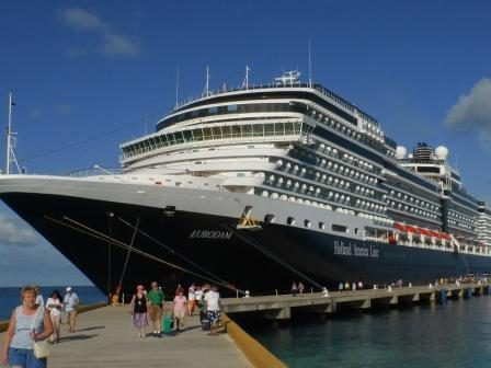 Cruise Event Antwerpen