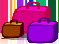 bagage©e-Visum