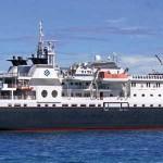 Discoverer nieuw schip voor expeditiecruises Silversea