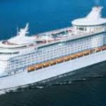 Cruise afgebroken vanwege ziekte onder passagiers