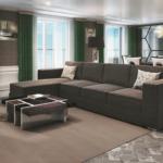 Vijftien soorten suites op de Seven Seas Splendor van Regent Seven Seas Cruises
