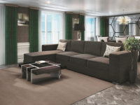 Grand Suite Seven Seas Splendor © Regent Seven Seas Cruises