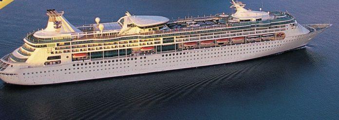 Cruiseschip breekt cruise af na brand