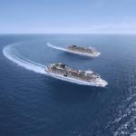 MSC Cruises herstart cruises met Grandiosa en Magnifica