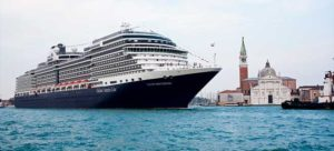 Holland America Line Europese cruises