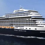 Meer cruises met Holland America Line vanuit Nederland in 2016