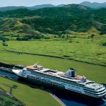 Aantal cruises naar Panama groeit fors
