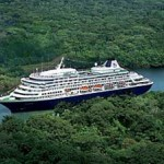 Veel Holland America Line cruises naar Zuid-Amerika in 2014-2015