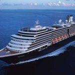 Holland America Line vertrekt in 2017 met drie schepen vanuit Nederlandse havens