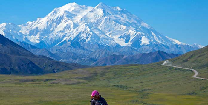 Denali © Andy Newman via cruiseimagelibrary.com Aviareps
