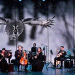 Concerten bij BBC-docu's op cruiseschepen Holland America Line