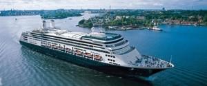 MS Rotterdam Holland America Line