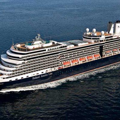 Holland America Line maakt cruises in Griekenland in de zomer van 2021