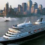 Zuid-Amerika-cruises met de Prinsendam