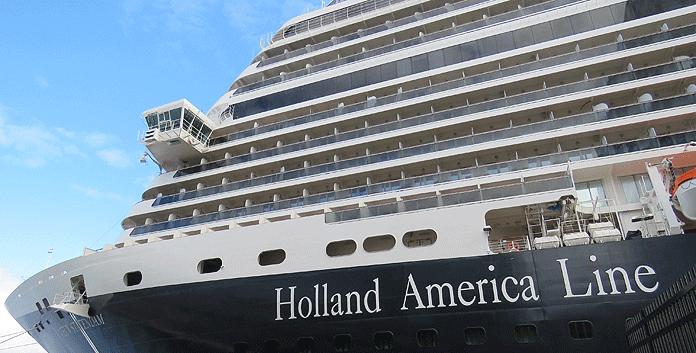 Holland America Line: rederij en schepen