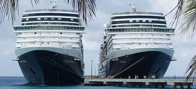 Holland America Line cruiseschepen