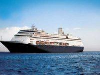 Cruiseschip Volendam van Holland America Line © Holland America Line