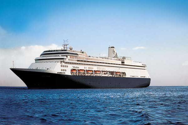 Cruise review Volendam van Holland America Line