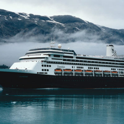 Nieuwe cruises Holland America Line: Grand Africa Voyage 2021 en Grand World Voyage in 2022