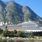 Cruises van Holland America Line met vroegboekkorting!
