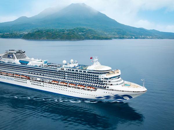 Corona op zee: nog steeds passagiers aan boord van cruiseschepen