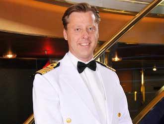 Kapitein Koningsdam