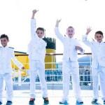 Kinderpakketten bij Costa Cruises