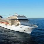 Ontdek de wereld met de eerste wereldcruise van MSC Cruises