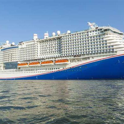 Cruisen op de Mardi Gras van Carnival Cruise Line: nieuwe cruise-concepten en achtbaan op zee
