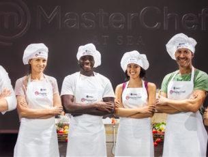 Kook de sterren van de hemel tijdens Masterchef at Sea met MSC Cruises
