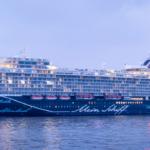 TUI Cruises doopt nieuwe Mein Schiff 2